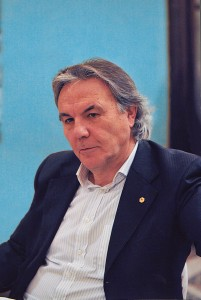 Carlo Junghanns, Presidente di Arsonsisi,  nuovo membro del Consiglio Direttivo del CEPE.