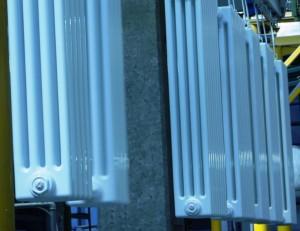 radiatori in acciaio tutbolari - vernici per l'elettrodeposizione anodica di Arsonsisi