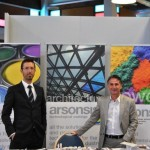 arsonsisi all'openday doors and windows colli del tronto