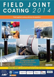 Field Joint Coating 2014