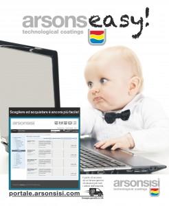 e-commerce Arsonsisi