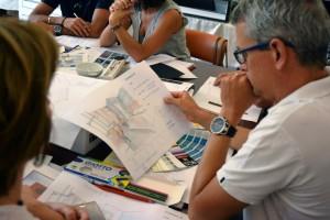 workshop design e architettura dell'ospitalità