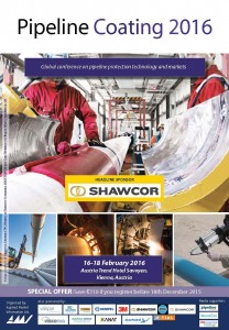 Pipeline-Coating-2016 programme