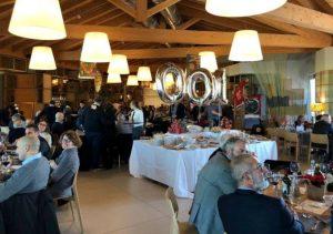 arsonsisi festeggia 100 anni