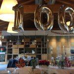 pranzo aziendale 100 anni Arsonsisi