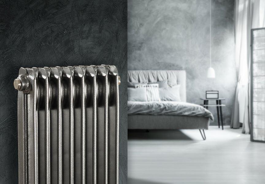 radiatore vintage eppe aluminium