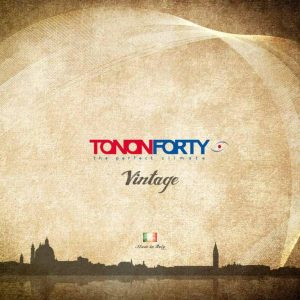 tonon forty vintage radiatori catalogo