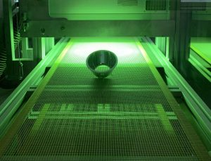 UV rays curing of base-coat for plastics