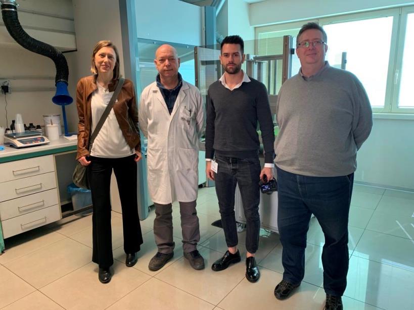 visita redazione ipcm