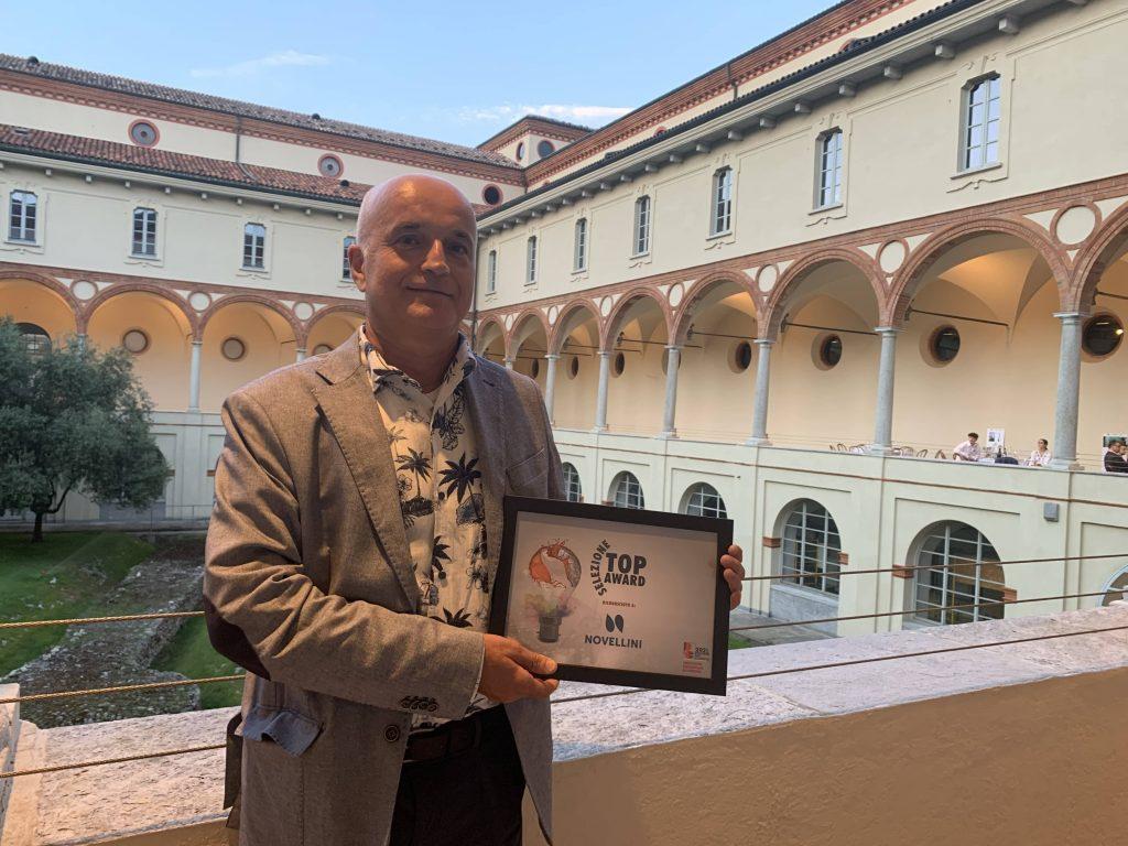 Top 10 Award Novellini